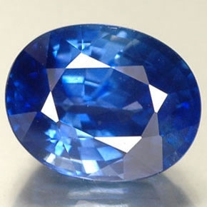 How Much You Know About Blue Sapphire ?