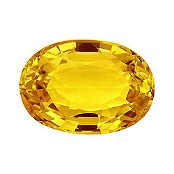 How Much You Know About Yellow Sapphire?